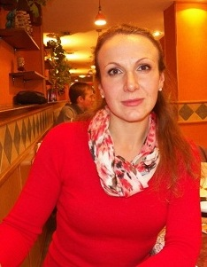 Голощапова Ольга Викторовна